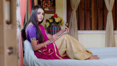 Suhasini Decides to Kill Amulya