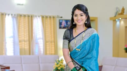 Subbu Visits Anu at Her In-Laws' House