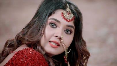 Mayangani's Curse to Shivani