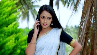 Manjunath Gets Parimala's Medical Report