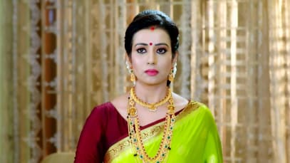 Vikrant Worries about Vedanth's Wedding
