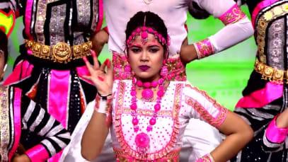 Dance Karnataka Dance 2021 69 Episode