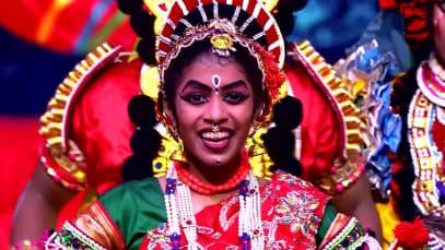 Dance Karnataka Dance 2021 70 Episode