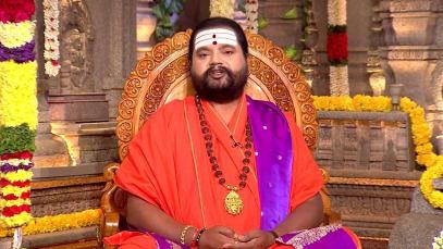 Maharishi Vaani - September 06, 2021