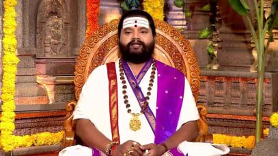 Maharishi Vaani - September 09, 2021