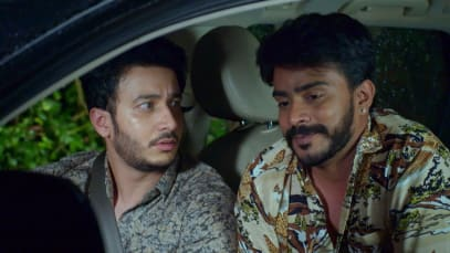 Rahul in Love with Sathya