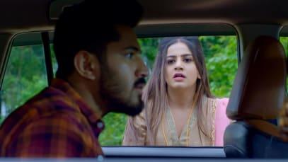 Mayangani's Powers Shock Shivani
