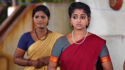 Chithiram Pesuthadi 124 Episode