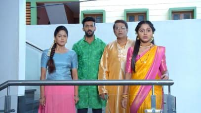 Hanumanth Grows Suspicious of Pritham