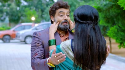 Subbu's Meeting Request Surprises Meera