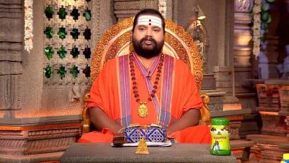 Maharishi Vaani - September 14, 2021