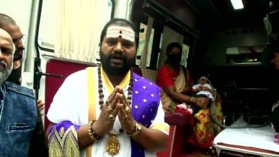 Maharishi Vaani - September 18, 2021