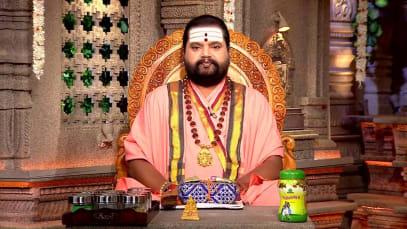 Maharishi Vaani - September 15, 2021
