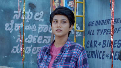 Rahul Decides to Win Sathya's Love