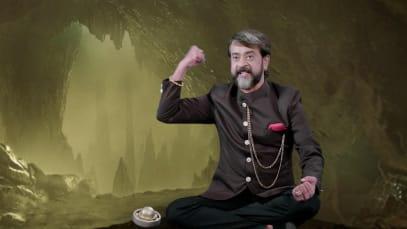 Shivani Finds Adhisesha's Reincarnation