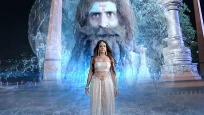 Thrikkala Muni Comes to Shivani's Aid