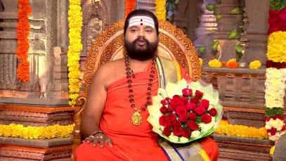 Maharishi Vaani - September 20, 2021