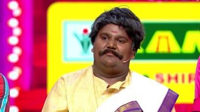 Comedy Khiladis 5 Episode