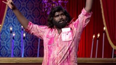 Comedy Khiladis 12 Episode