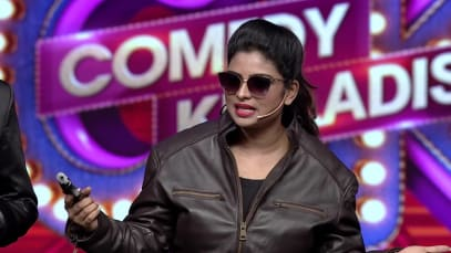 Comedy Khiladis 24 Episode