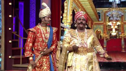 Comedy Khiladis 17 Episode