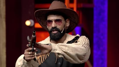 Comedy Khiladis 25 Episode
