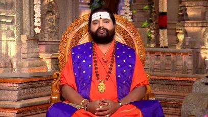 Maharishi Vaani - September 03, 2021