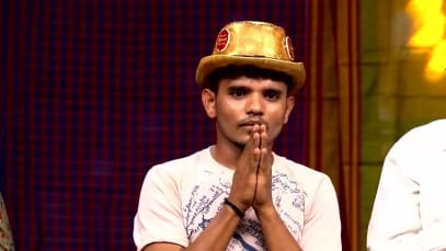 Vijay and Ritika's Emotional Performance