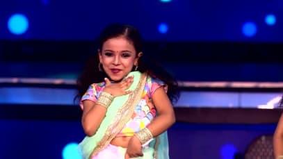 Dance Karnataka Dance 2021 - August 01, 2021