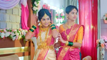 Aryavardhan's 'Kashi Yatra' Ritual
