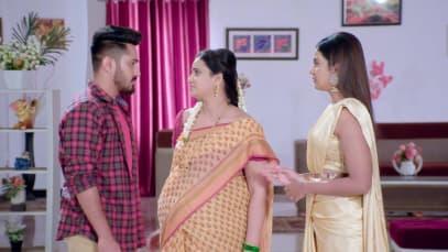 Shivani Learns Mayangani's Truth