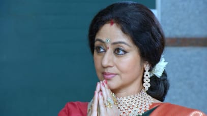 Damini's Sarcastic Words about Paarvathi