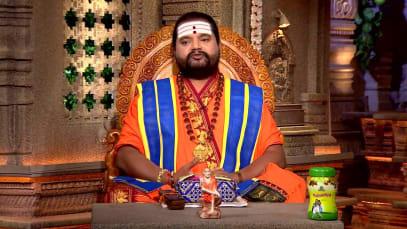 Maharishi Vaani - September 02, 2021