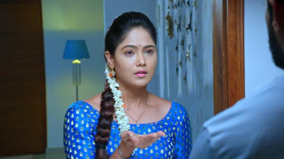 Ananya's Shocking Advice to Aditya
