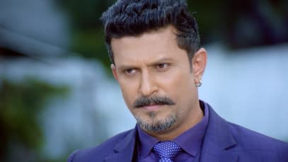 Leela Confronts Dev about His Marriage