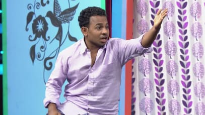 Comedy Khiladigalu Season 3 Episode 22