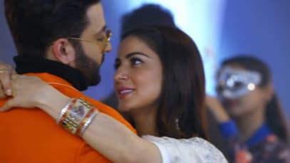 Karan and Preeta's dance angers Mahira - Kundali Bhagya