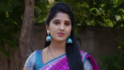 Raktha Sambandham 07-01-2021 Zee Telugu Serial