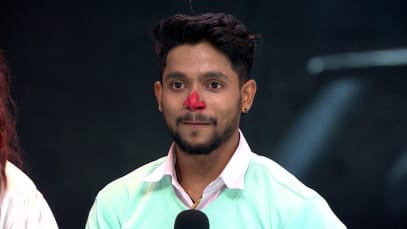 Tantsuy, Indiya, tantsuy! Bitva chempionov Episode 8