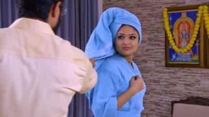 Suryavamsam 21 Episode