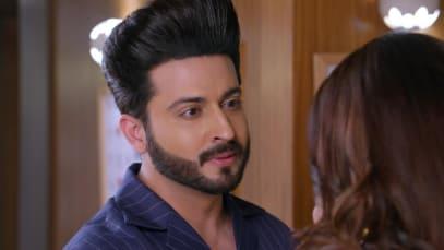 Karan gets emotional before Preeta - Kundali Bhagya