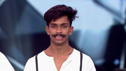 Tantsuy, Indiya, tantsuy! Bitva chempionov Episode 24