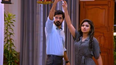 Suryavamsam 23 Episode