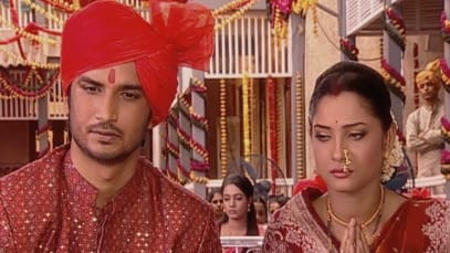 Pavitra Rishta Season 1 82 Episode