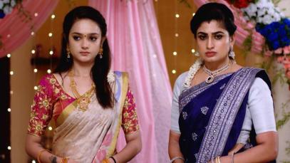 Akka Chellellu 06-01-2021 Zee Telugu Serial