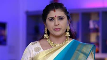 Ninne Pelladatha 06-01-2021 Zee Telugu Serial