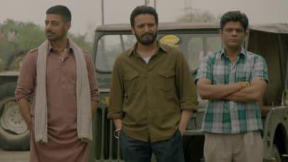 Rangbaaz Rangbaaz Phirse Episode 2