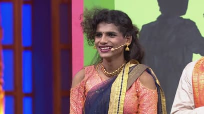 Comedy Khiladigalu Season 3 Episode 18