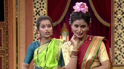 Contestants' performance makes everyone emotional - Maharashtracha Superstar 2