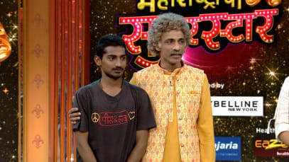 Contestants are selected for the next round - Maharashtracha Superstar